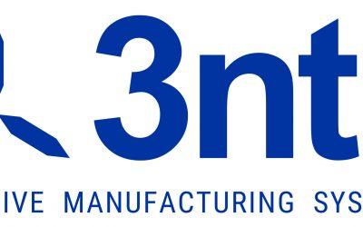 Nuova partnership NIDO 3D PRINTING & 3NTR