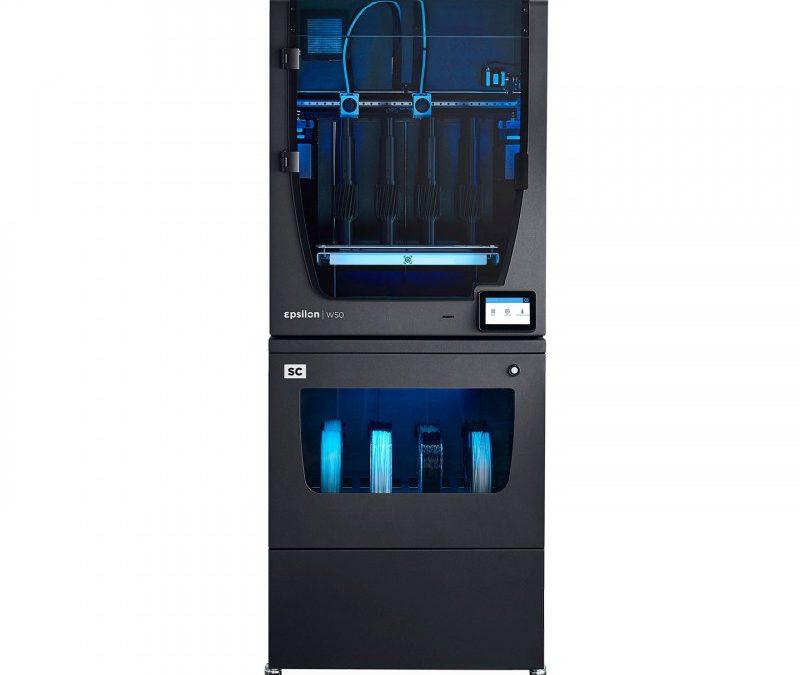 BCN3D W50_SC stampante 3d