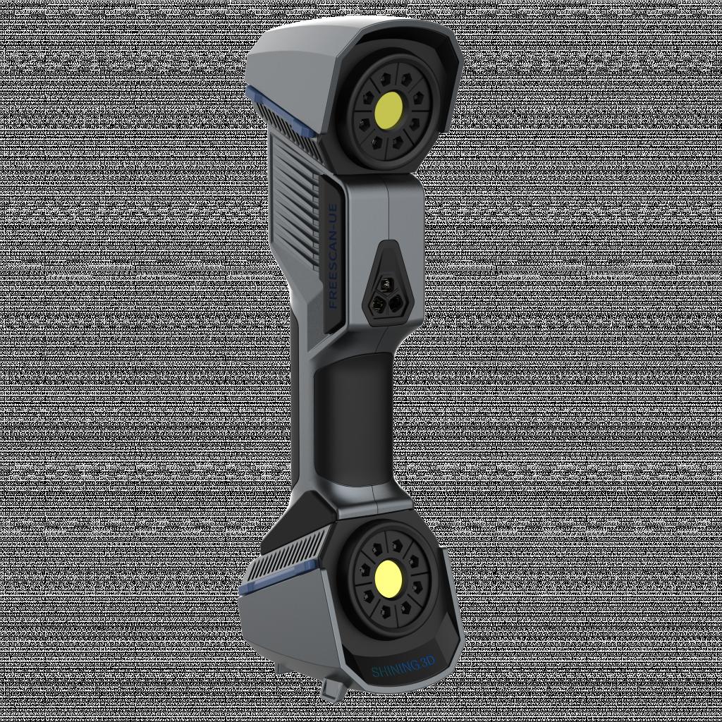 Shining-3D-FreeScan-UE scanner